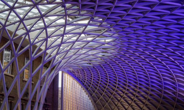 King's Cross Station – Entry to the Hogwarts Express