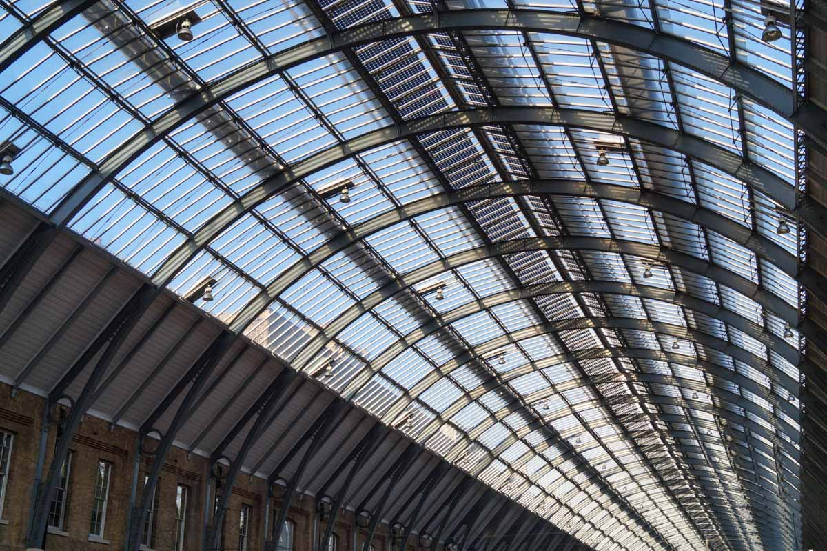 kings-shed-2 King's Cross Station – Entry to the Hogwarts Express