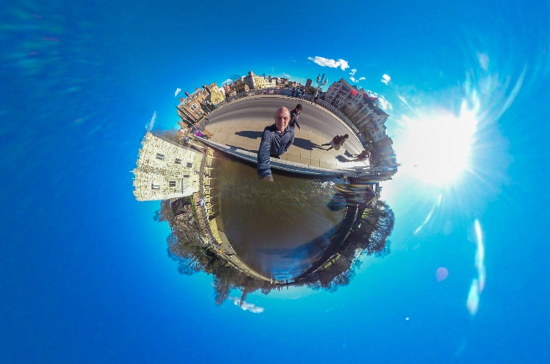 kodak-360-5 360 Degrees of York with The Kodak Pixpro SP360 4K Duo