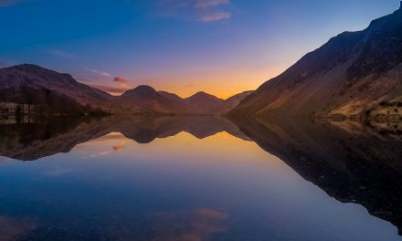Wasdale – Drama and Beauty In The Lake District