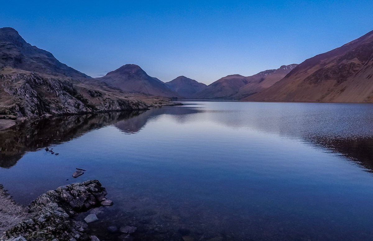 lake-district Wasdale - Drama and Beauty In The Lake District