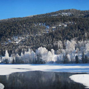 Norway, Your Way day 3 – Norefjell, Skiing and Cosyness