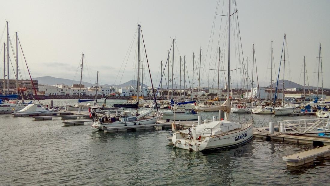 lanzarote-4 Arrecife, Lanzarote – Living Among The Locals