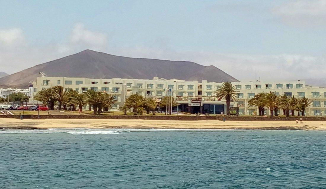 lanzarote-6 Arrecife, Lanzarote – Living Among The Locals