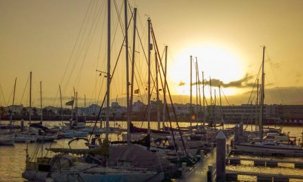 Arrecife, Lanzarote – Living Among The Locals