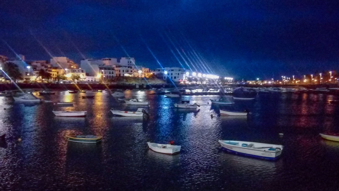lanzarote Arrecife, Lanzarote – Living Among The Locals