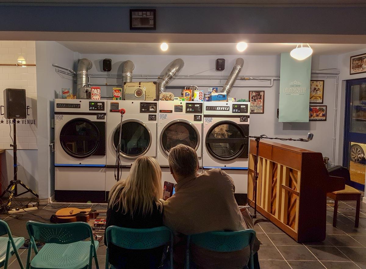launderette-1 Launderette Sessions, Durham - A Unique Gig Venue