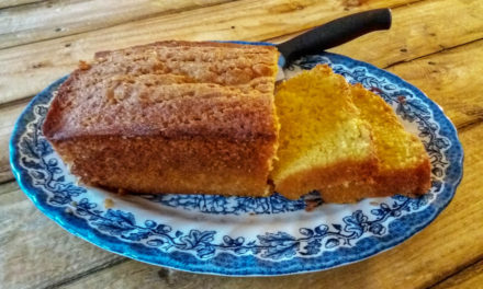 Lemon Drizzle Cake Recipe – Simple, Moist and Zingy