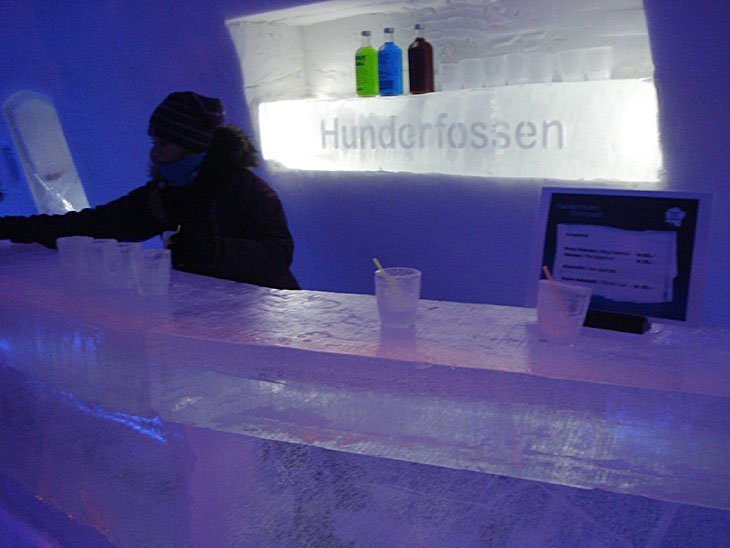 lillehammer-040 Norway - Lillehammer, Speed and an Ice Hotel