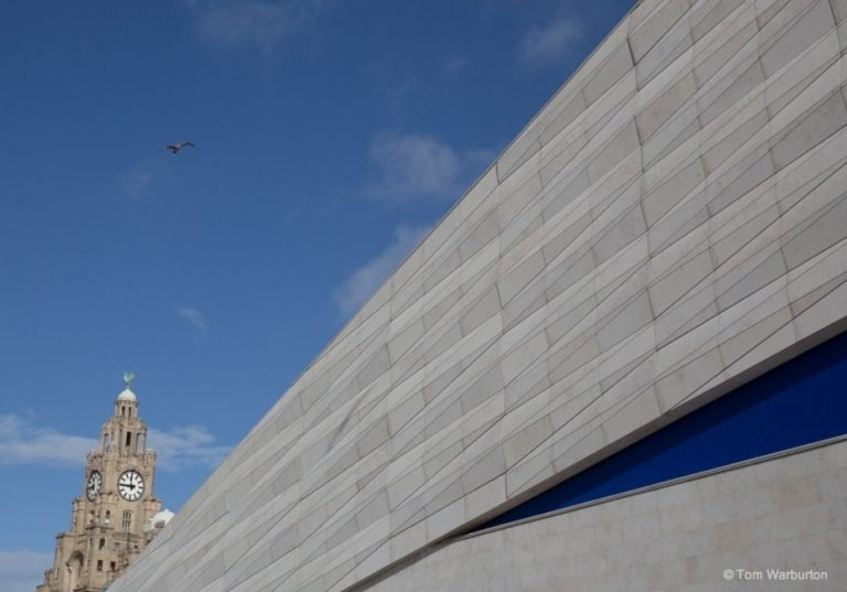 Liverpool: making great new memories