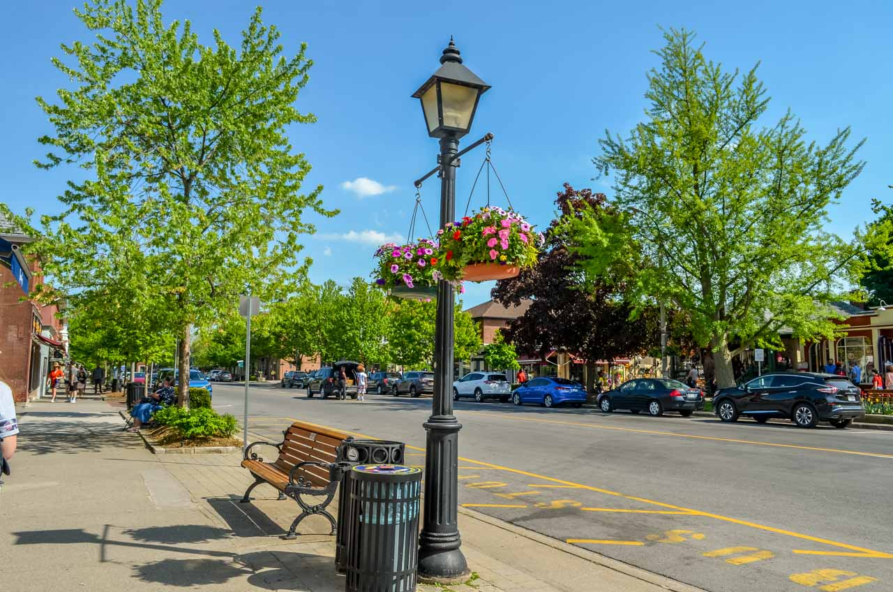 loveliest-town-in-Canada_ Niagara-On-The-Lake – Photos and More