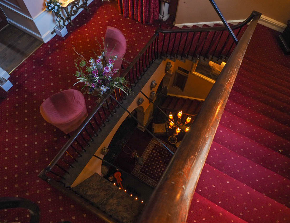 Lumley Castle - A Spontaneous LateRooms Stay