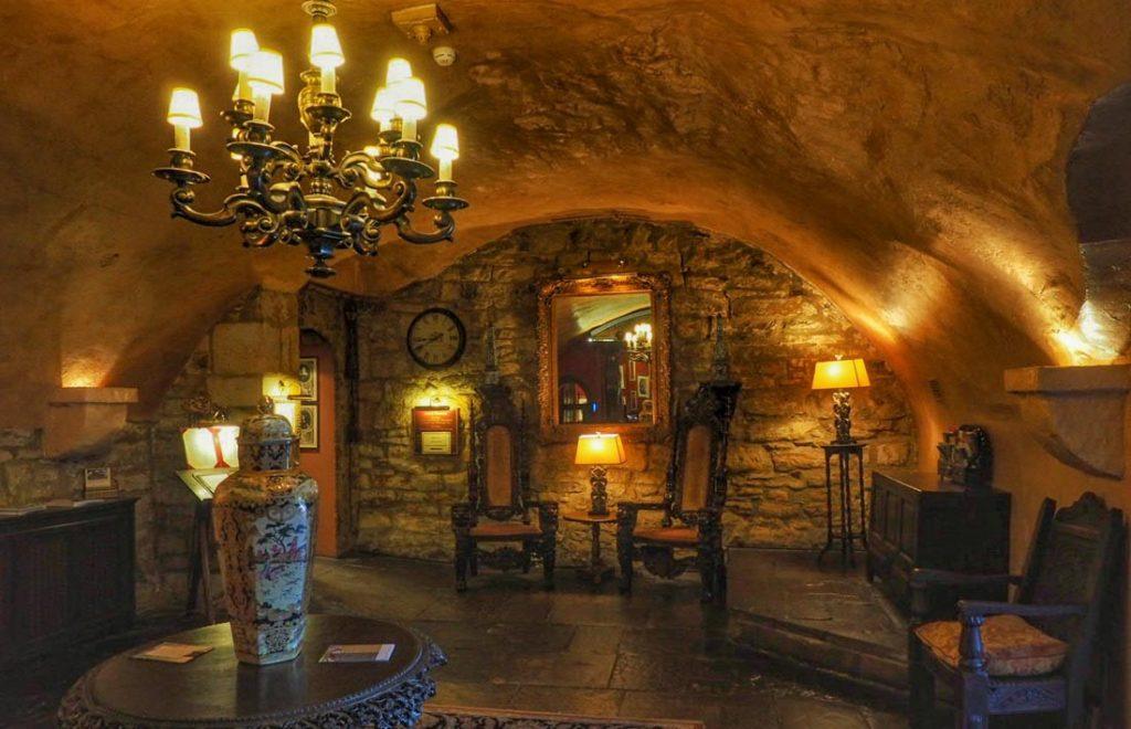 Lumley Castle - A Spontaneous Stay