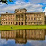 Lyme Hall and Park, A Cheshire Delight