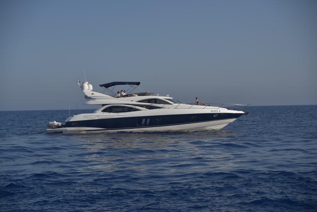 Malta - Azure Ultra Luxury Yacht Experience 1