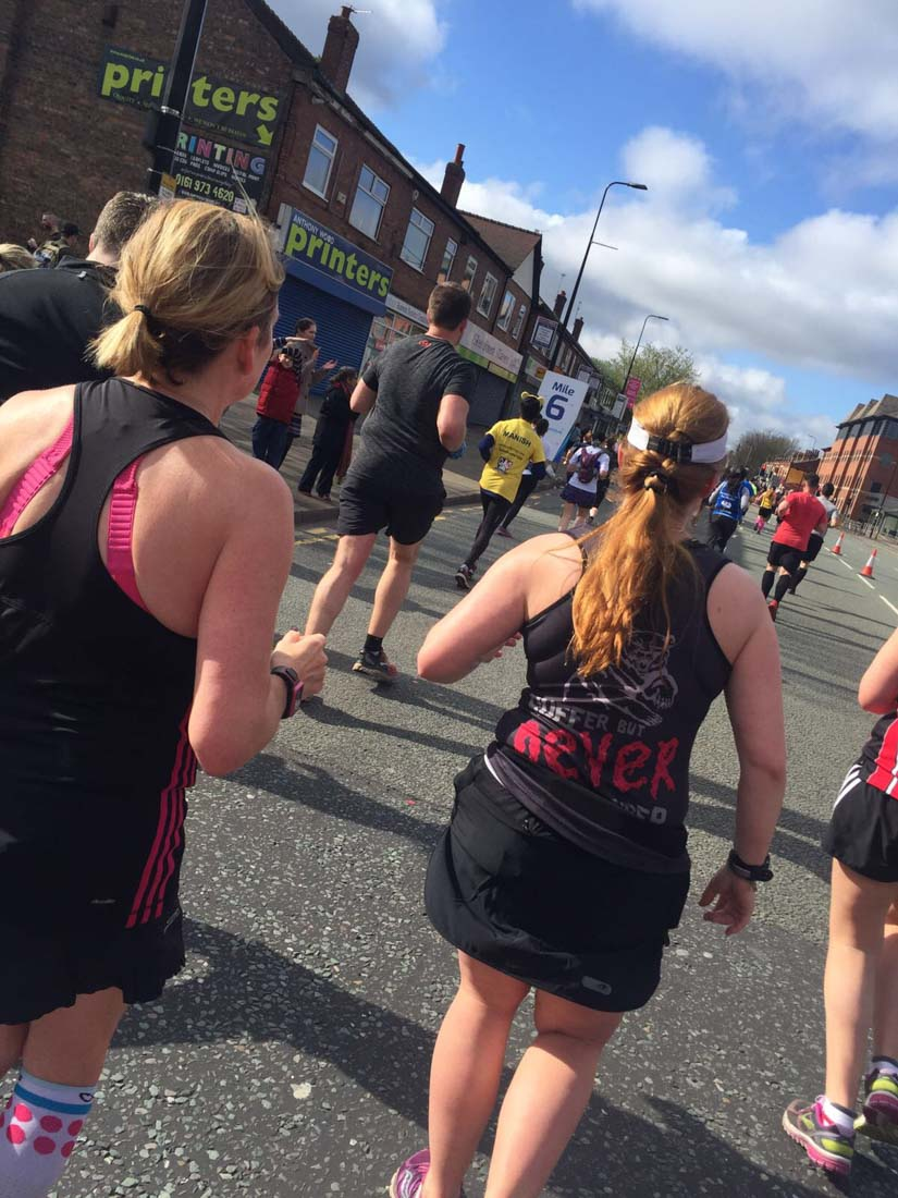 manchester-marathon-3 Running The Manchester Marathon