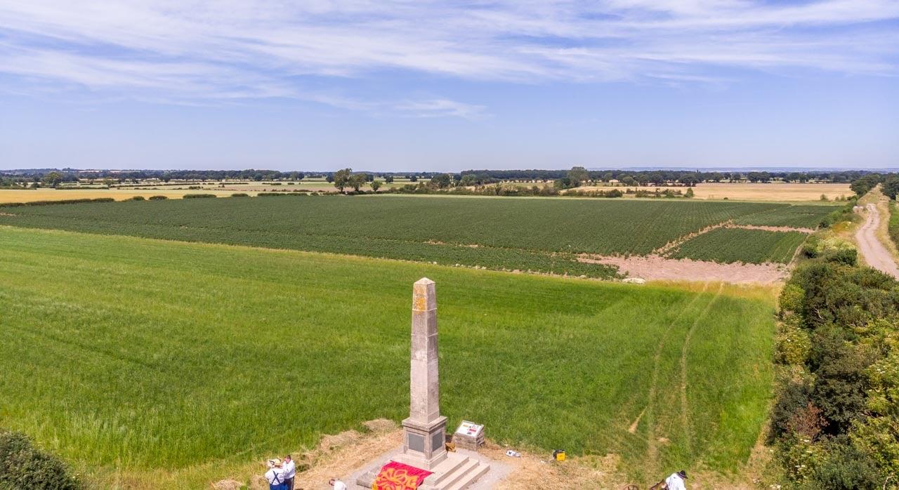 marston-moor-battlefield-1-of-1 Marston Moor: Scene of The Great Civil War Battle