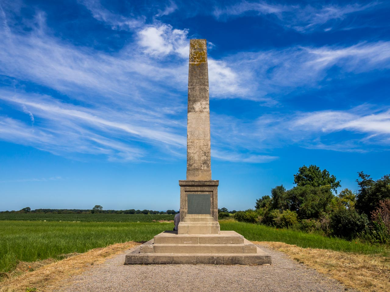Marston Moor: Scene of The Great Civil War Battle
