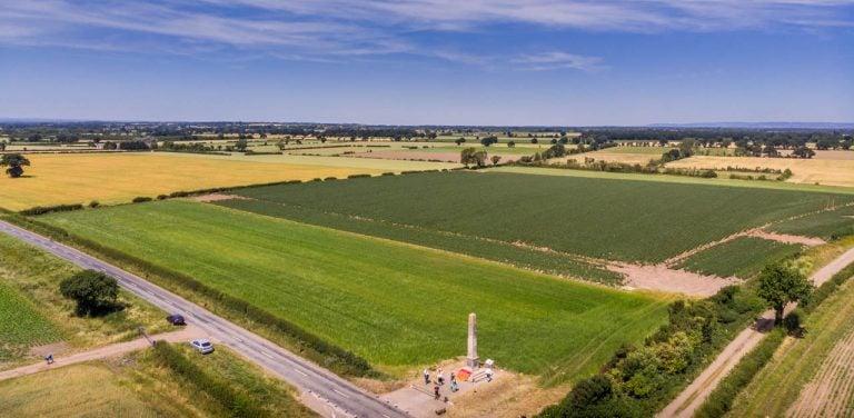 Marston Moor: Scene of The Great Civil War Battle