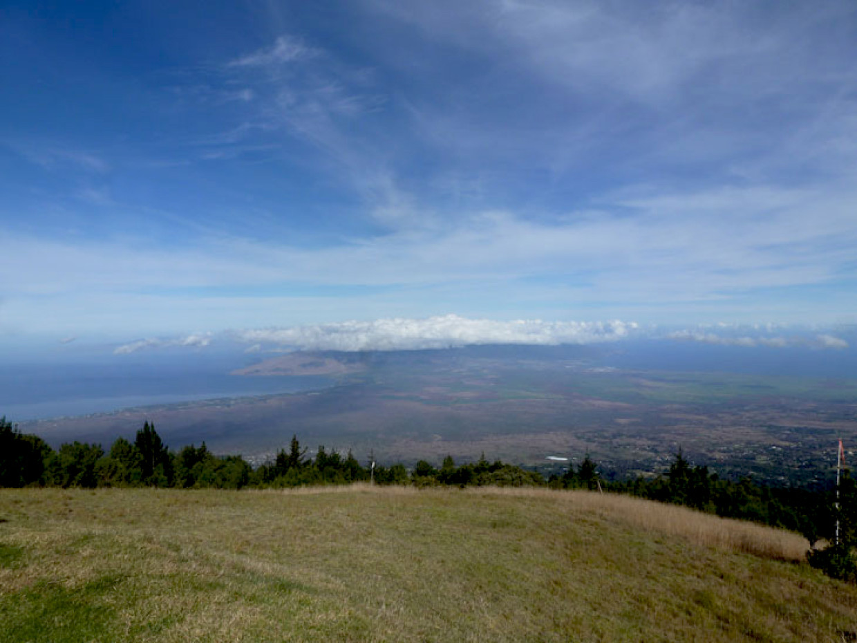 Maui – Flying High in Paradise