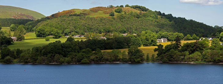 merged Ullswater   Stunning Views And Natures Beauty