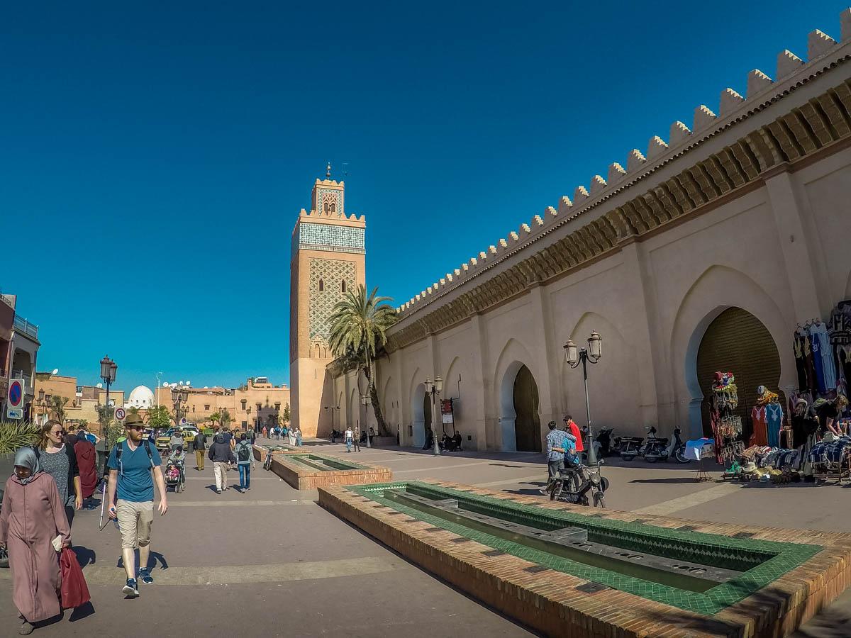 morocco-pics-4 Marvellous Marrakech