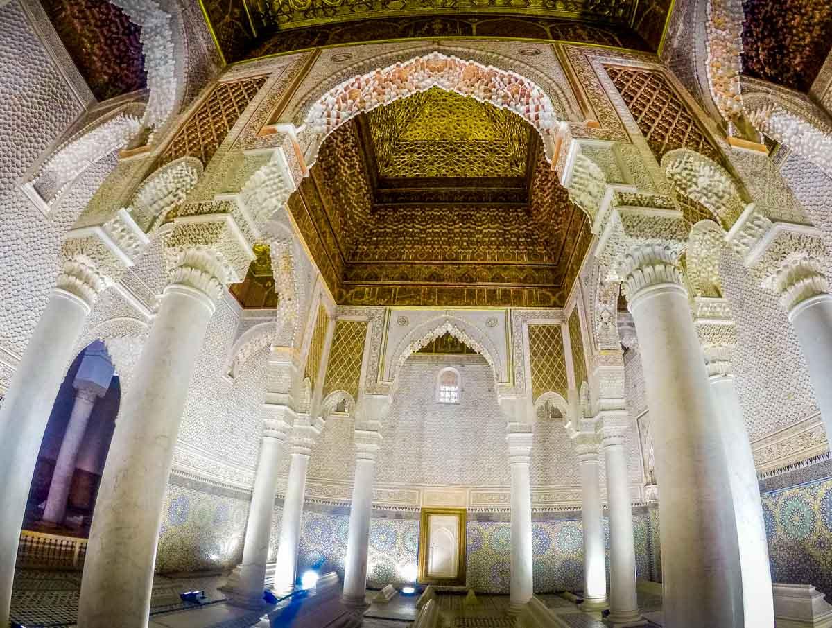 morocco-pics-6 Marvellous Marrakech