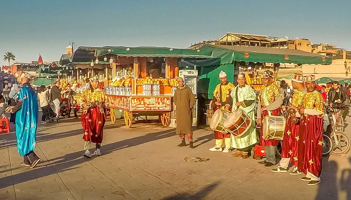 morocco-pics-8 Marvellous Marrakech