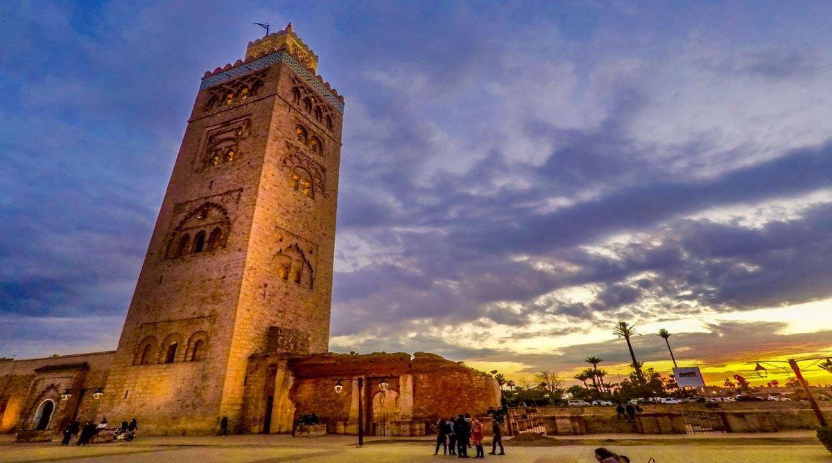 Marvellous Marrakech 1