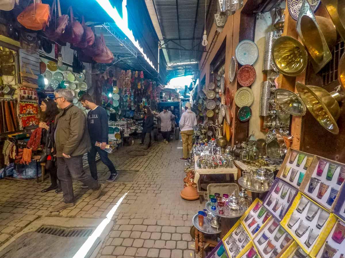 morocco-pics Marvellous Marrakech