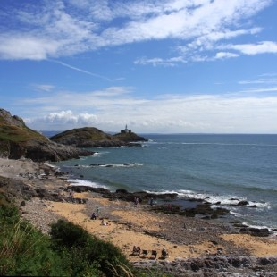 Swansea – Marvel at The Mumbles
