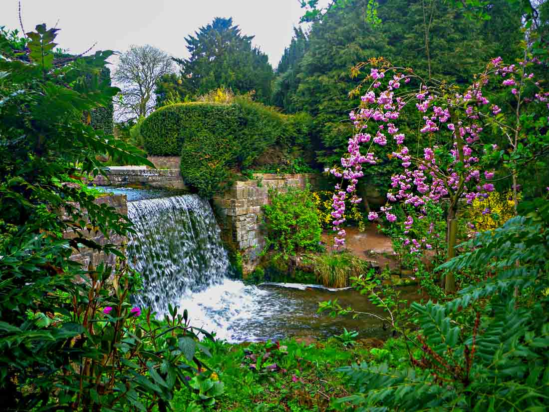 newstead-abbey-11 Newstead Abbey – Roving through the gardens in the footsteps of Lord Byron