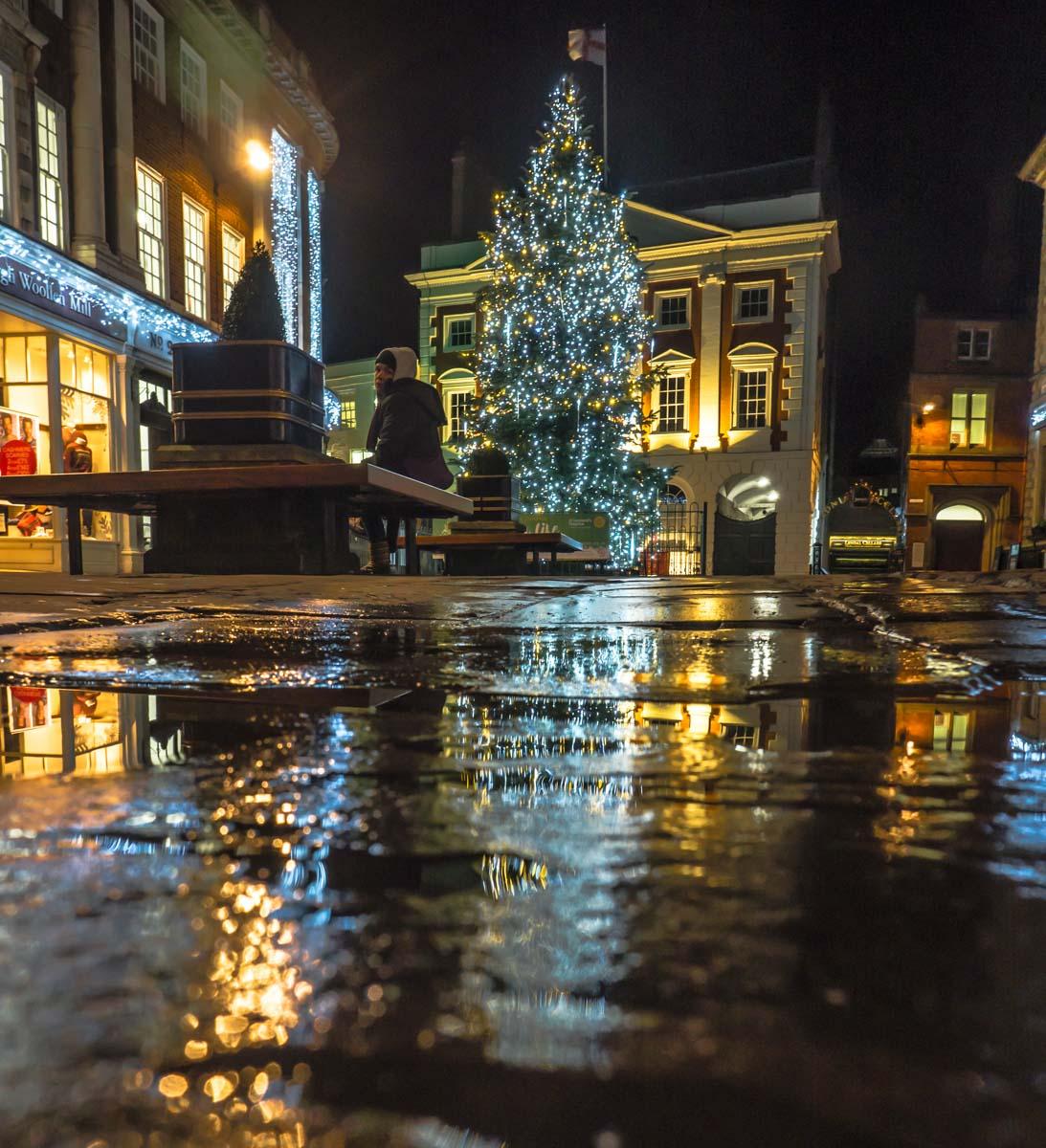 night-photography-York-11 A Christmas Evening Walk Around York