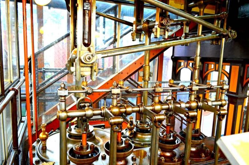steam gallery