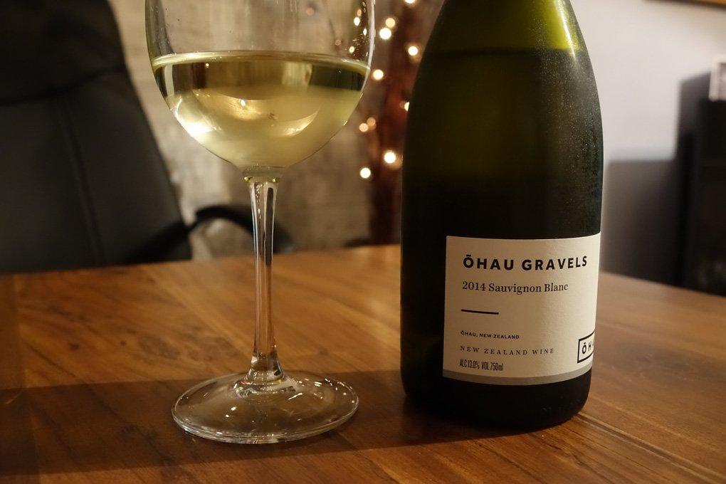 ohau-gravels-2 Wine O'Clock: Ohau Gravels Sauvignon Blanc