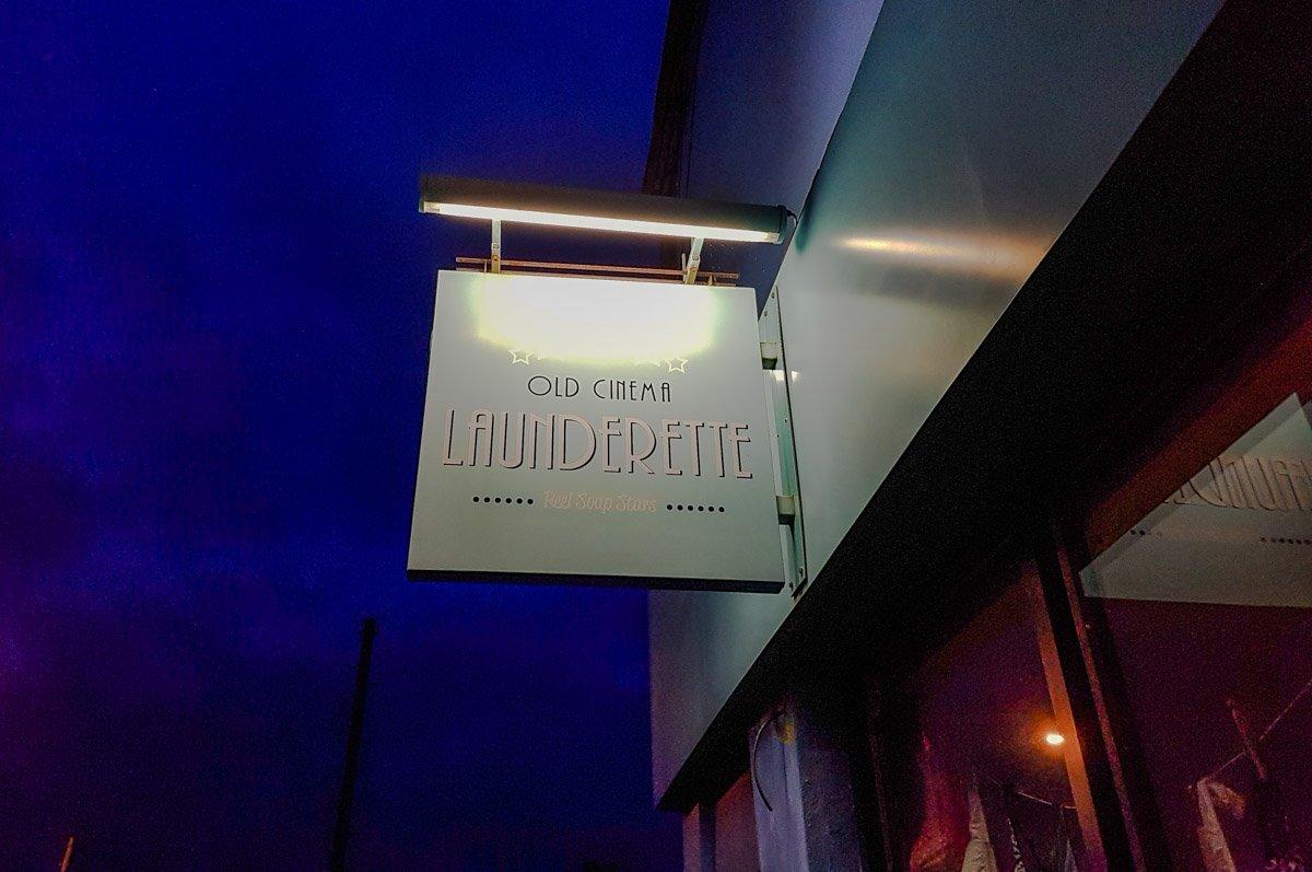 old-cinema-launderette Launderette Sessions, Durham - A Unique Gig Venue