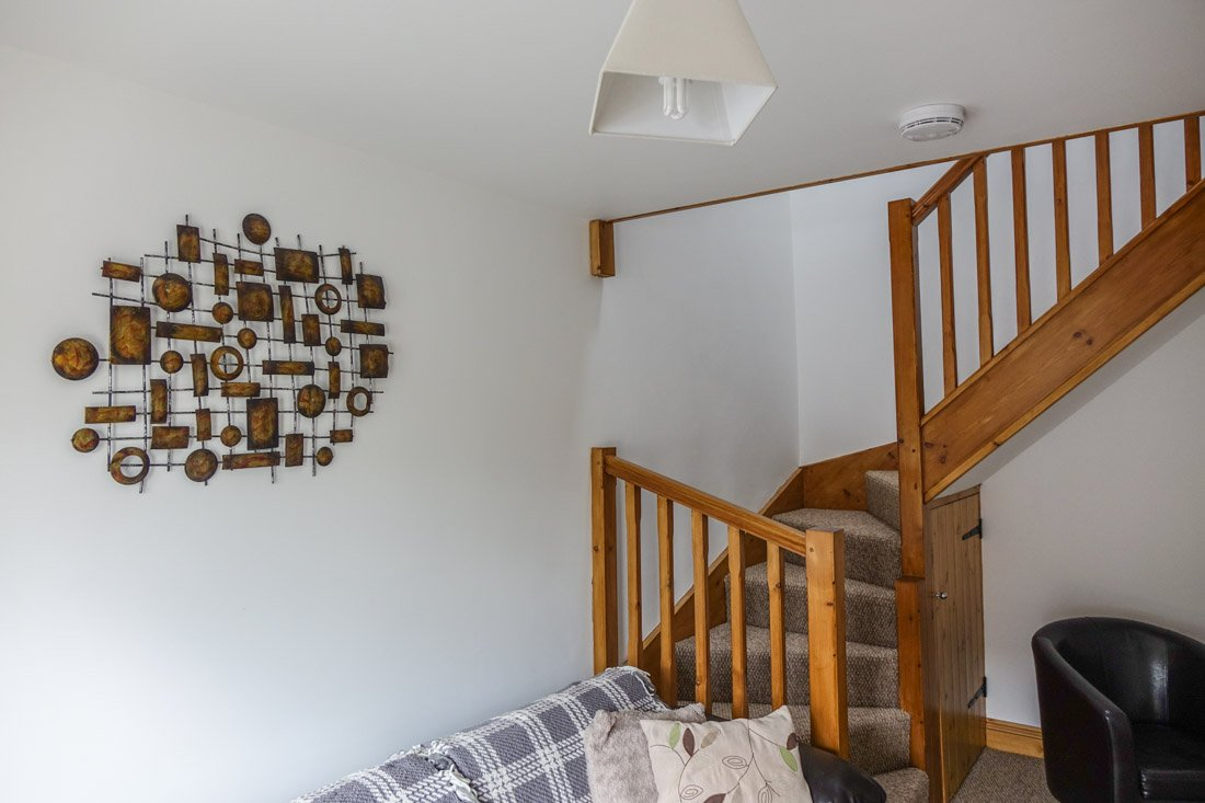 orton cottage cumbria