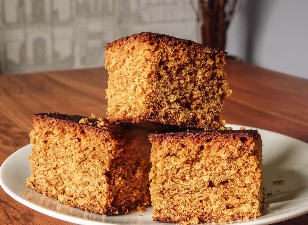 parkin-cake-2 Spicy Ginger Parkin