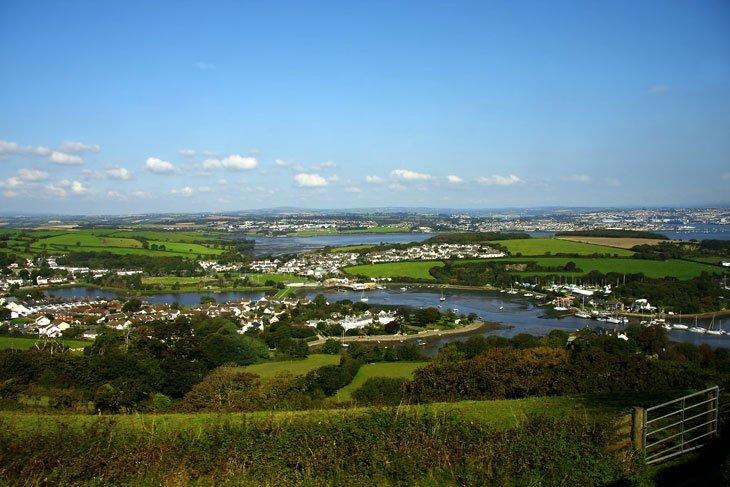Beautiful Britain - Pastures Green 3