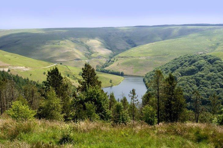 Beautiful Britain - Pastures Green 4