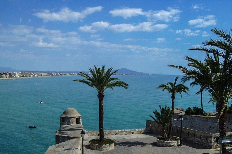 peniscola-2-valencia Peñíscola – Gibraltar of Valencia