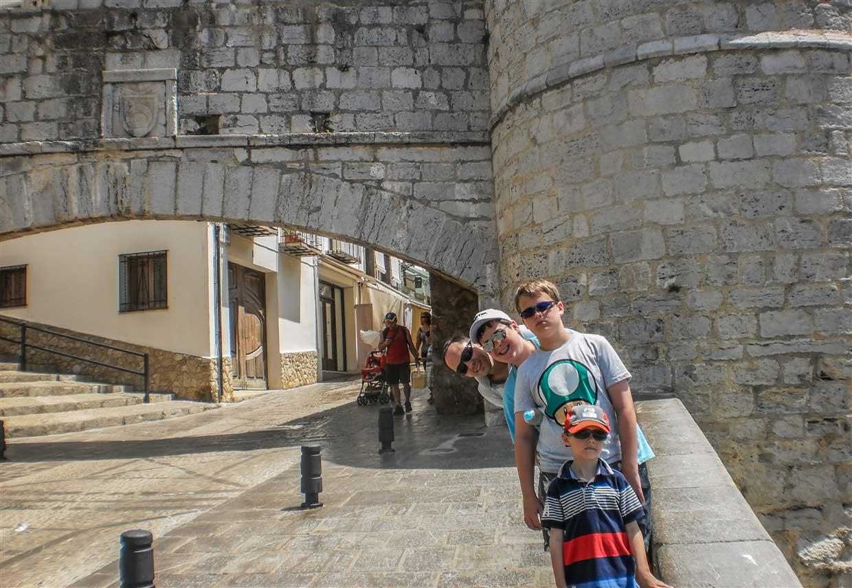 peniscola-4-valencia Peñíscola – Gibraltar of Valencia