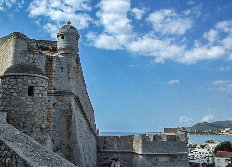 peniscola-valencia Peñíscola – Gibraltar of Valencia