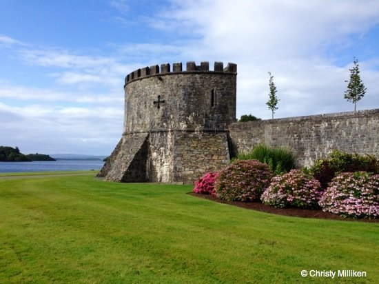 photo-1-castle Ashford Castle, Ireland – Beyond the Castle Walls