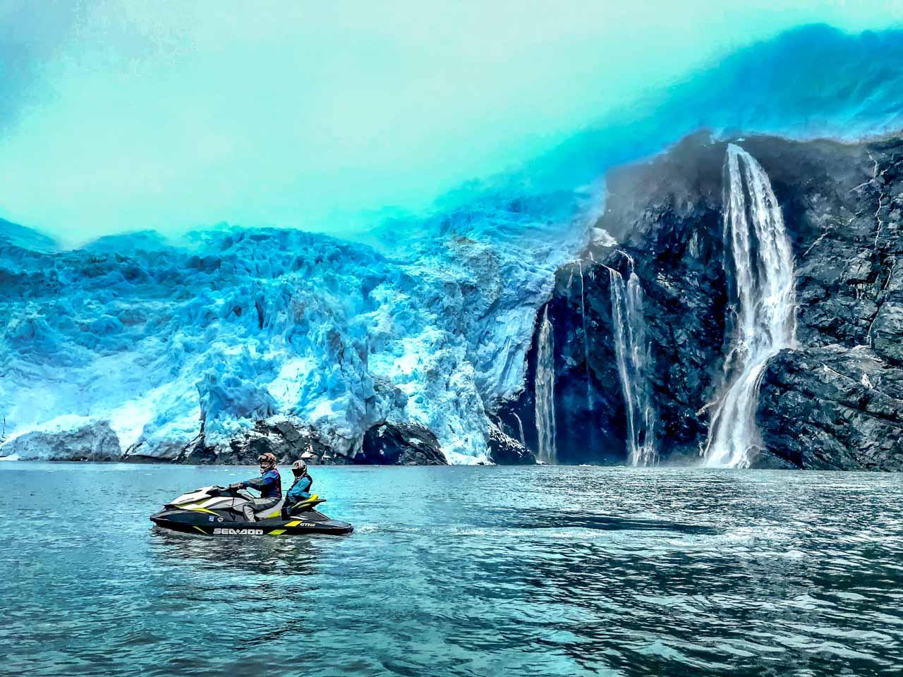 photo-11-1 Glacier Hunting in Wild Alaska, on a Jet Ski!