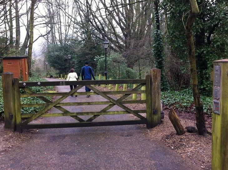 A Walk Around Kenwood House