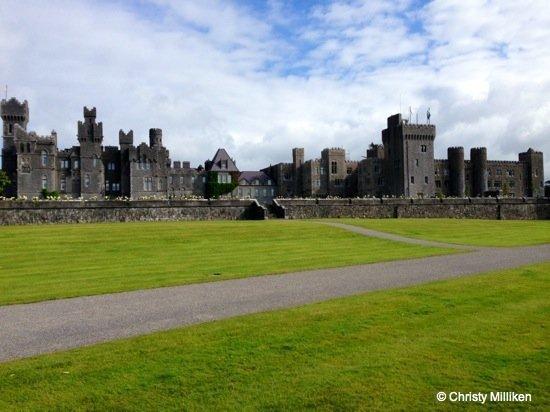 photo-3-castle Ashford Castle, Ireland – Beyond the Castle Walls