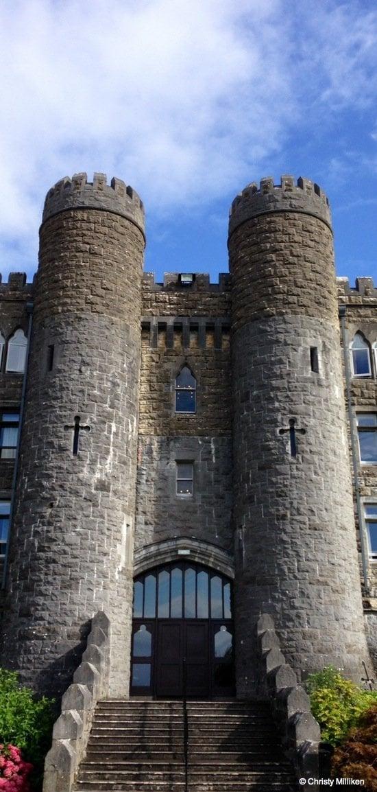 Ashford Castle, Ireland – Beyond the Castle Walls