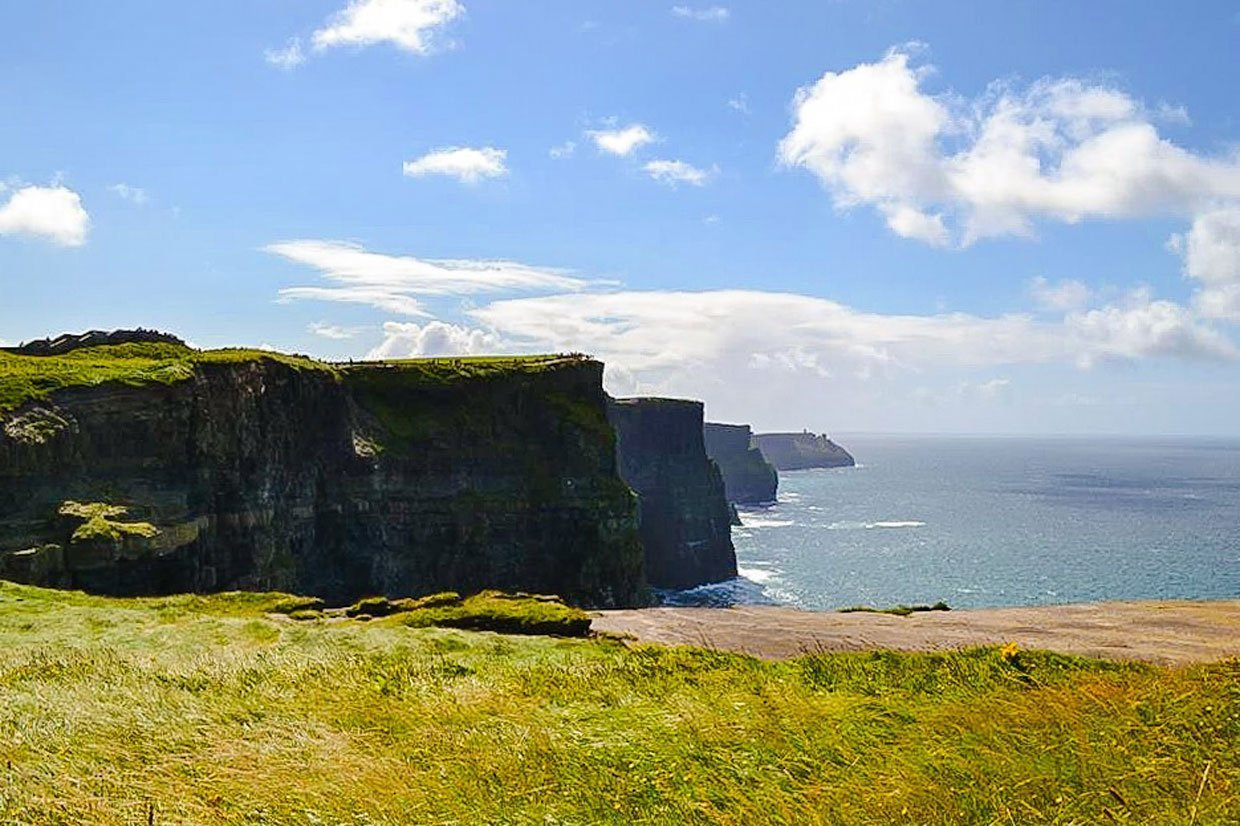 Ireland's Edge – Cliffs of Moher