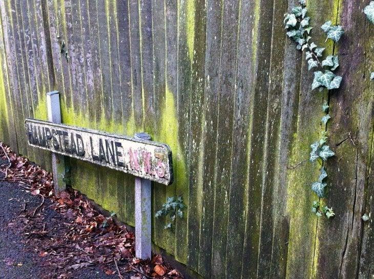 A Walk Around Kenwood House 1